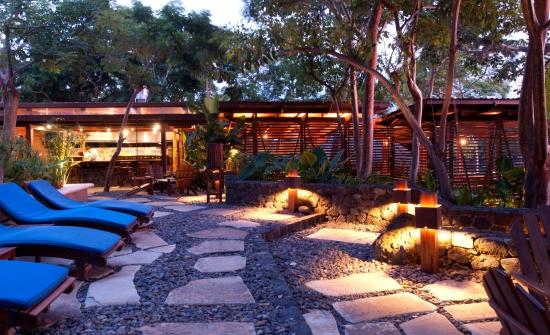Jicaro Island Luxury Ecolodge