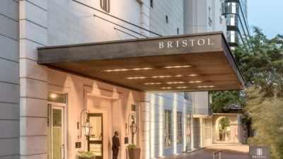 Bristol Hotel Panama