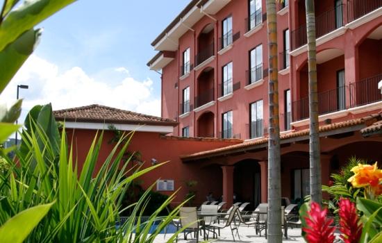 Courtyard by Marriott Escazu