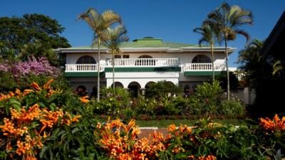 Hotel Buena Vista Alajuela Costa Rica