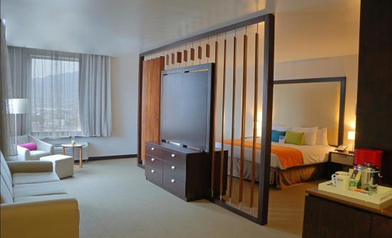 Park Inn San Jose Master Suite