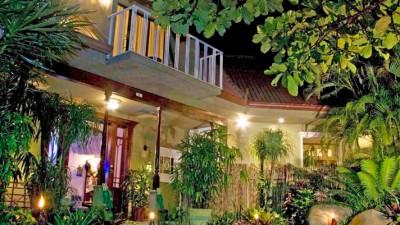 Corteza Amarilla Art Lodge & Spa