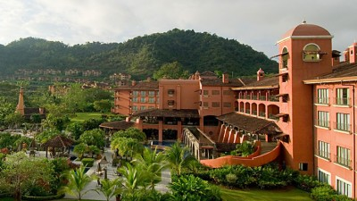 Los-Suenos Marriott Resort
