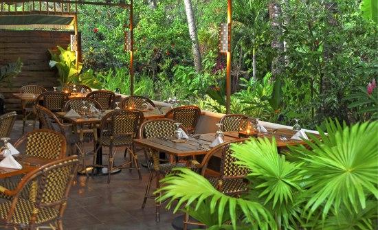 Harmony Hotel Restaurant
