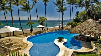 Tango Mar Resort pool