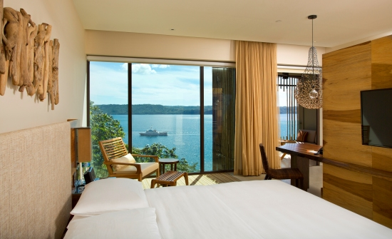 Andaz Papagayo Resort Bay View Room