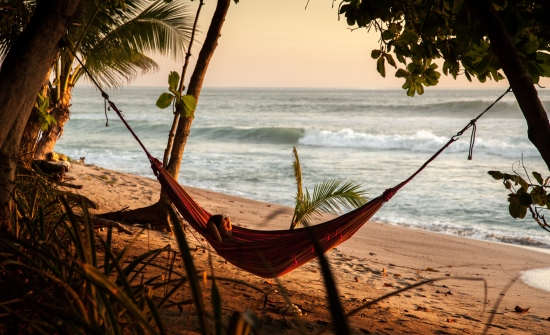 Discover Your Happy Place in Costa Rica
