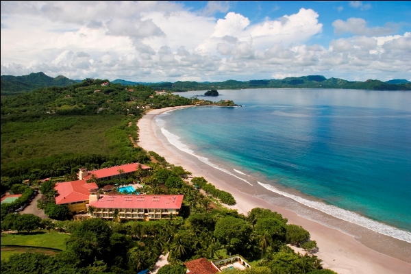 Flamingo Beach Resort And Spa Costa Rica