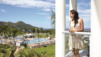 RIU Palace All Inclusive Resort