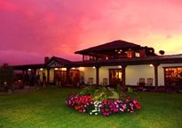 Villa Blanca Cloud Forest Hotel & Spa