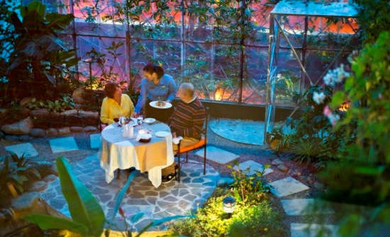 Monteverde Lodge Butterfly Gardens