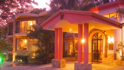 La Mansion Inn Manuel Antonio