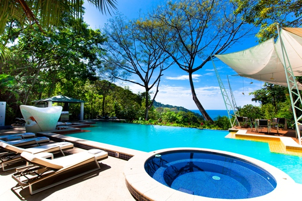 Stay At Makanda By The Sea Hotel Costa Rica Experts