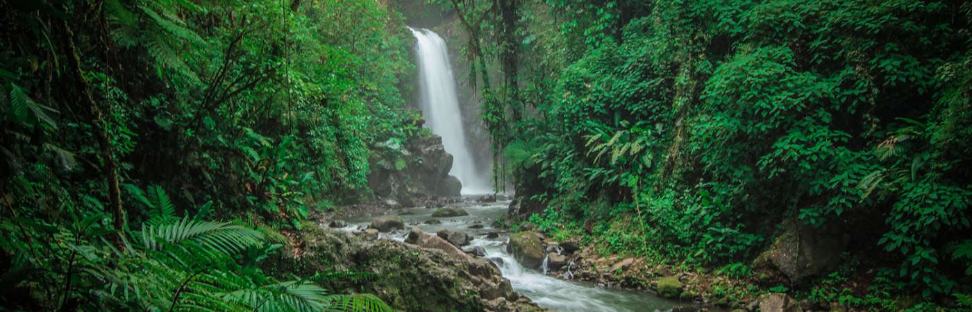 7 Costa Rica Waterfalls You Must Visit Costa Rica Experts