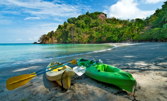 7 Best Costa Rica Kayaking Excursions