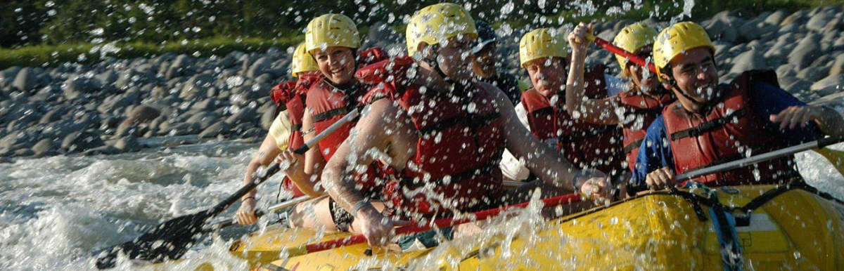 10 Best Costa Rica White Water Rafting Trips & Day Tours