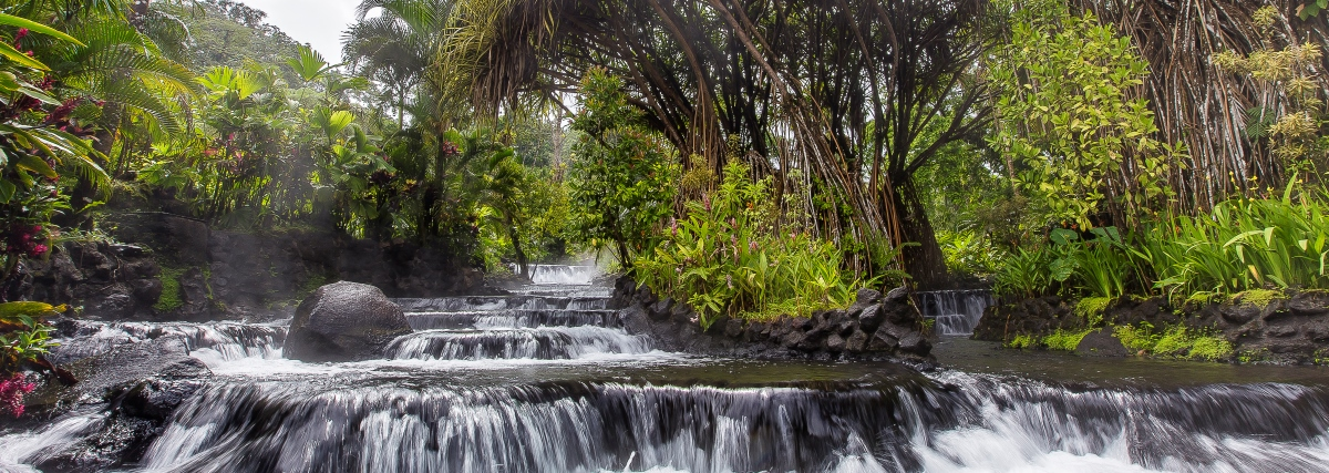 Best Of Costa Rica Hot Springs Thermal Resorts