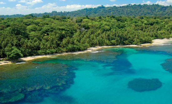 Black Sand Beach Resorts Costa Rica
