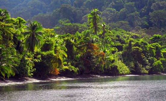 Best Costa Rica National Parks