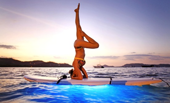 Best of Costa Rica Yoga