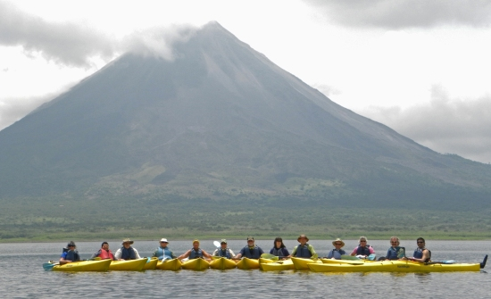7 TOP COSTA RICA KAYAKING EXCURSIONS