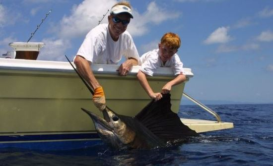 645054e2cd Best Places for Deep Sea   Inshore Sport Fishing in Costa Rica