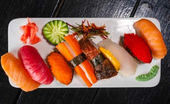 Casa Manga Restaurant