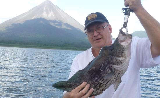Best Places for Sport Fishing in Costa Rica