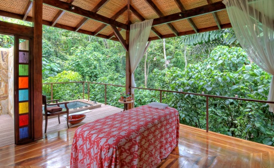 Costa Rica Spa