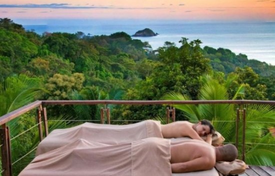 The Best Luxury Spas in Costa Rica