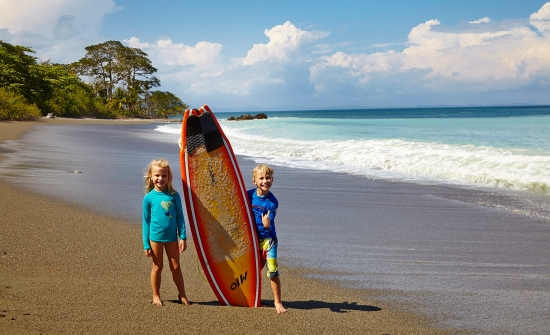 BEST COSTA RICA SURF SPOTS