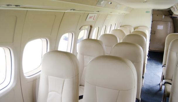 Costa Rica Travel Information Nature Air Domestic Flight