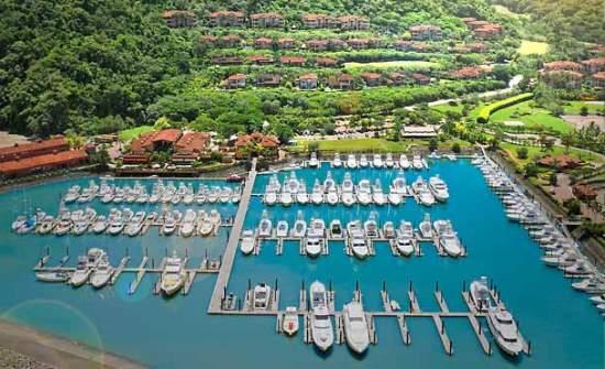 5 Best Sport Fishing Trips & Marinas in Costa Rica