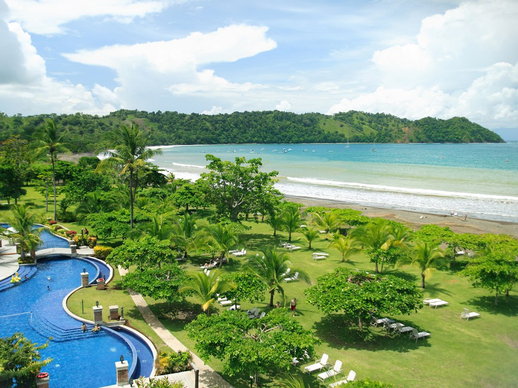 Things To Do In Jaco The Central Pacific Coast