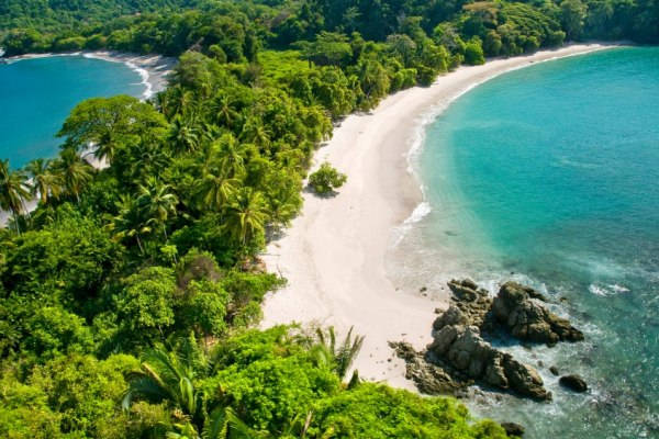 Things To Do In Manuel Antonio National Park Quepos