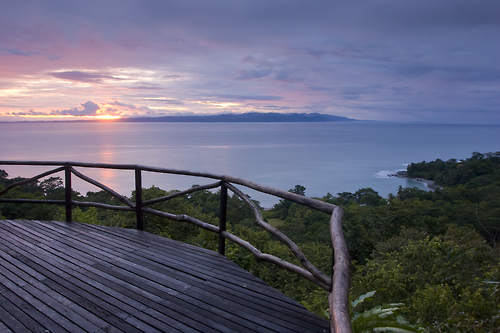 Osa Peninsula Costa Rica Travel Guide