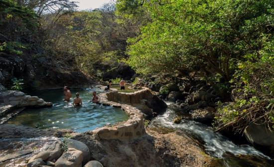 Rio Negro Hot Springs