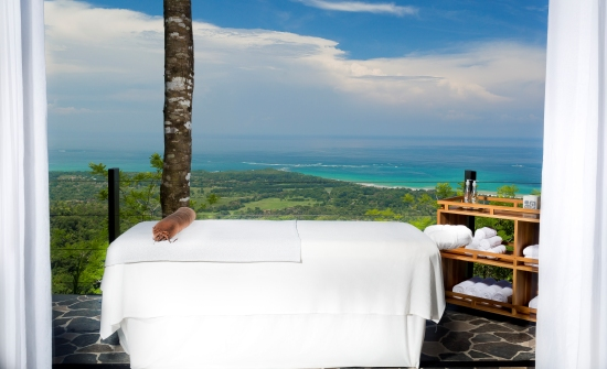 Top 7 Costa Rica Spas