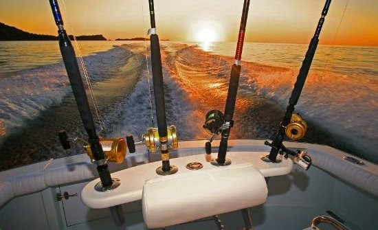 5 Best Sport Fishing Trips & Marinas in Costa Rica
