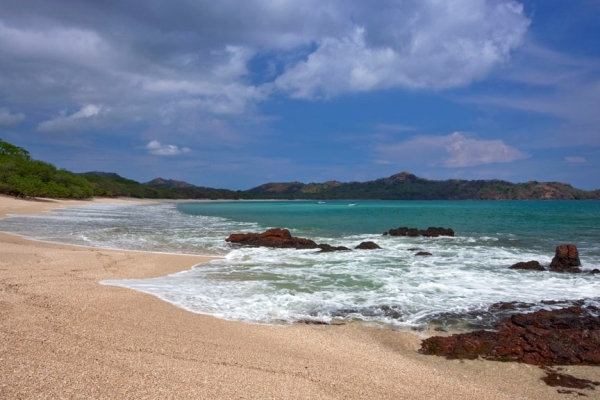 Insider S Pick The Beaches Black Sand White Pink Or Shell Take Your In Guanacaste