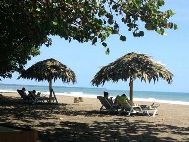 Banana Azul Beach Ranchitos