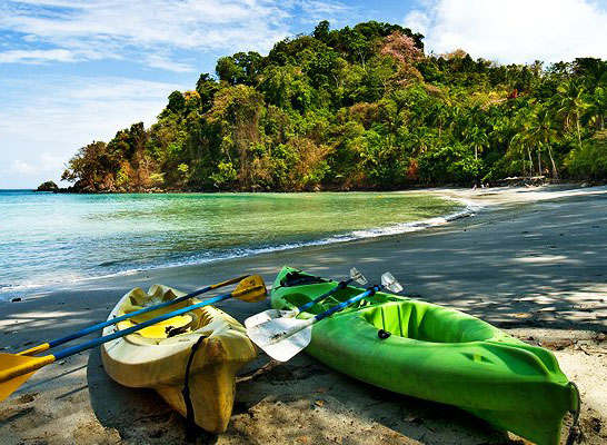 13 Best Manuel Antonio Day Tours Activities
