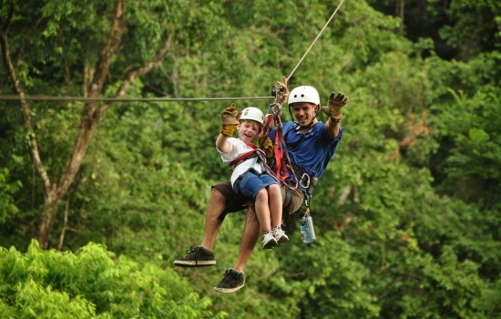 9 Best Jaco & Central Pacific Costa Rica Tours