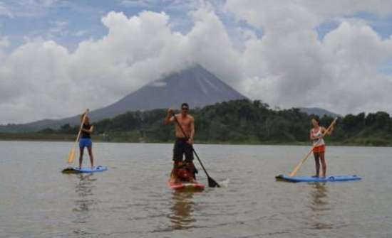 Arenal-Volcano-Tour