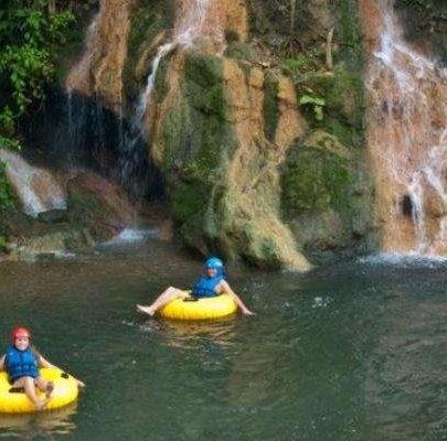 Costa Rica Adventure Tours