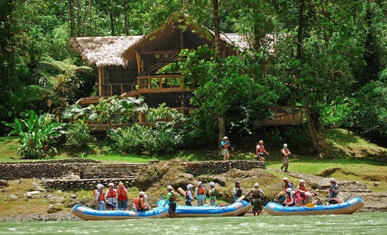 Digital Detox Destinations in Costa Rica