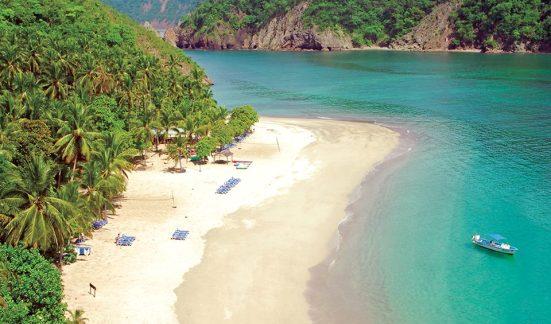 Jaco Tours Isla Tortuga Cruise