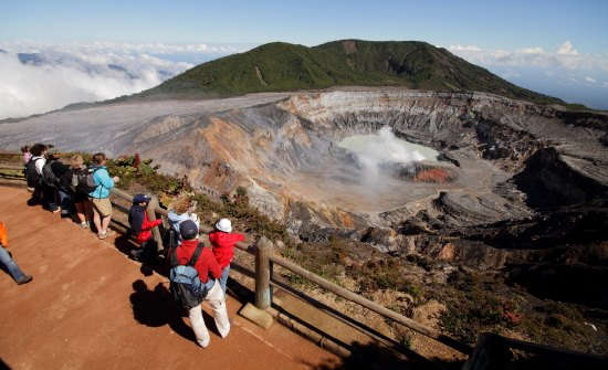 Top Costa Rica Cloud Forest Tours