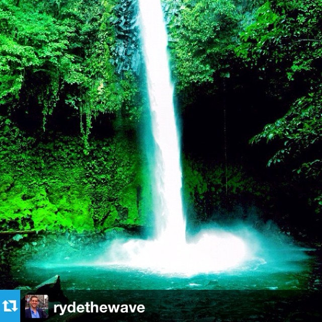 Check out #yourica for gorgeous pics like this from @rydethewave on his latest trip! Thanks Ryan & let us know when you make it back! #puravida