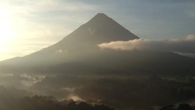 Arenal Volcano Adventure